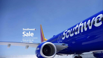 Southwest Sale TV Spot, 'Scream at Your Television' - Thumbnail 4