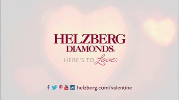 Helzberg Diamonds TV Spot, 'Valentine's Day: Sock Drawer' - Thumbnail 8