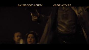 Jane Got A Gun - Alternate Trailer 3
