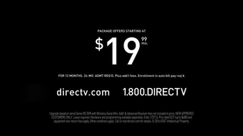 DIRECTV TV Spot, 'The Settlers: Privacy' - Thumbnail 10