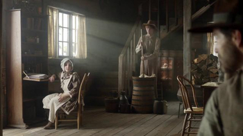 DIRECTV TV Spot, 'The Settlers: Privacy' - Thumbnail 5