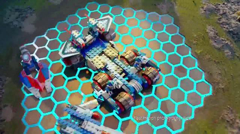 LEGO Nexo Knights TV Spot, 'Rumble Blade Vehicle vs. Beast Master Vehicle' - Thumbnail 4