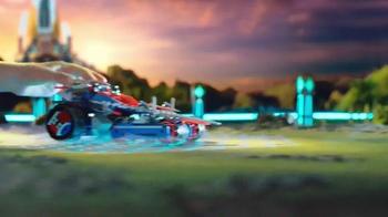 LEGO Nexo Knights TV Spot, 'Rumble Blade Vehicle vs. Beast Master Vehicle' - Thumbnail 5