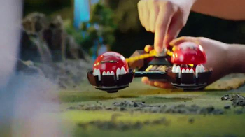 LEGO Nexo Knights TV Spot, 'Rumble Blade Vehicle vs. Beast Master Vehicle' - Thumbnail 6