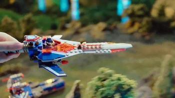 LEGO Nexo Knights TV Spot, 'Rumble Blade Vehicle vs. Beast Master Vehicle' - Thumbnail 7
