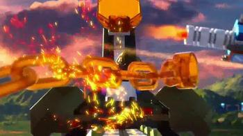 LEGO Nexo Knights TV Spot, 'Rumble Blade Vehicle vs. Beast Master Vehicle' - Thumbnail 8