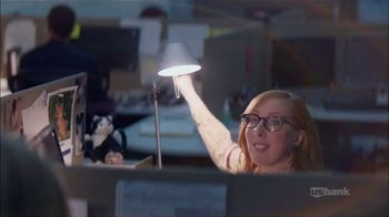 U.S. Bank TV Spot, 'The Power of Possible: Lights' - 2308 commercial airings