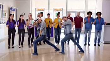 MetroPCS TV Spot, 'Gemelos bailarines' [Spanish] - 560 commercial airings