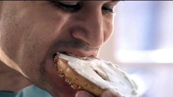 Philadelphia Cream Cheese TV Spot, 'La historia del queso'