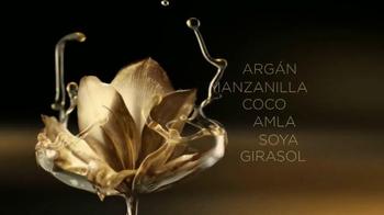 L'Oreal Paris Extraordinary Oil TV Spot, 'Aceite lujoso' [Spanish] - Thumbnail 6