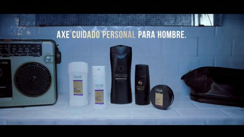 Axe TV Spot, 'Encuentra tu mágica' [Spanish] - Thumbnail 9