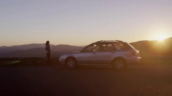 Subaru TV Spot, 'National Geographic Channel: Love Your Park' - Thumbnail 1