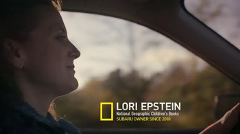 Subaru TV Spot, 'National Geographic Channel: Love Your Park' - Thumbnail 2