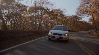Subaru TV Spot, 'National Geographic Channel: Love Your Park' - Thumbnail 7