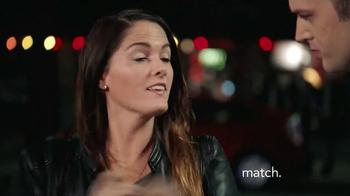 Match.com TV Spot, 'Match on the Street: Laura and Jon B' - Thumbnail 3