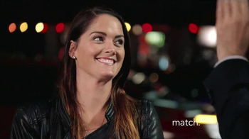 Match.com TV Spot, 'Match on the Street: Laura and Jon B' - Thumbnail 5