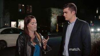 Match.com TV Spot, 'Match on the Street: Laura and Jon B' - Thumbnail 8