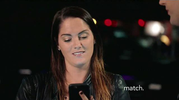 Match.com TV Spot, 'Match on the Street: Laura and Jon B' - Thumbnail 9