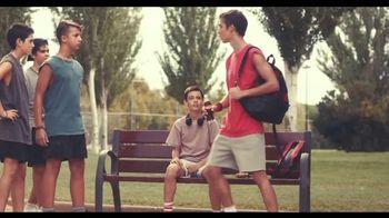 Coca-Cola TV Spot, 'Amor de hermanos' canción de Avicii [Spanish]