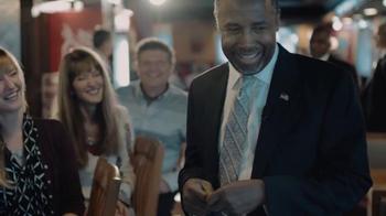 Carson America TV Spot, 'Ben Carson on Faith and Family Values' - Thumbnail 1