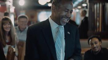 Carson America TV Spot, 'Ben Carson on Faith and Family Values'