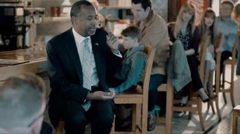 Carson America TV Spot, 'Ben Carson on Faith and Family Values' - Thumbnail 4