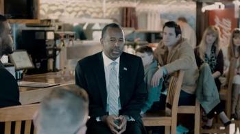 Carson America TV Spot, 'Ben Carson on Faith and Family Values' - Thumbnail 9