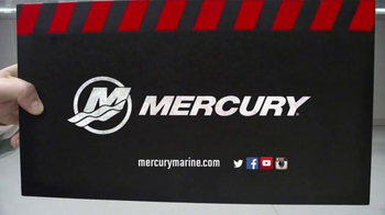 Mercury Marine TV Spot, 'Pro Engine Test' - Thumbnail 10