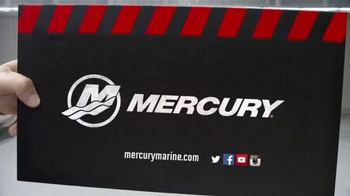 Mercury Marine TV Spot, 'Pro Engine Test' - Thumbnail 9