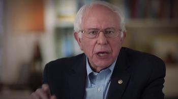 Bernie 2016 TV Spot, 'Two Visions' - Thumbnail 8