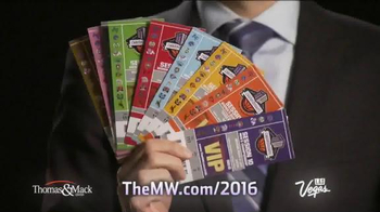 Mountain West Conference TV Spot, '2016 College Basketball Championship' - Thumbnail 6