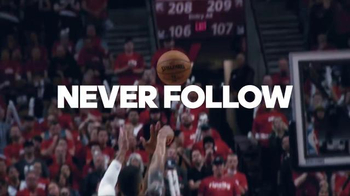 adidas TV Spot, 'Creators Never Follow: Damian Lillard' - Thumbnail 6
