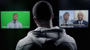 adidas TV Spot, 'Creators Never Follow: Damian Lillard' - 901 commercial airings