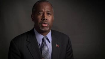 Carson America TV Spot, 'Winning, Not Whining' - Thumbnail 1