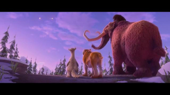 Ice Age: Collision Course - 5983 commercial airings