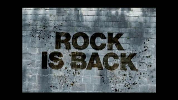 Now That's What I Call Rock TV Spot, 'Rock is Back' - Thumbnail 1