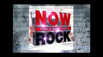 Now That's What I Call Rock TV Spot, 'Rock is Back' - Thumbnail 2