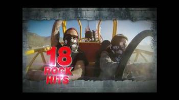 Now That's What I Call Rock TV Spot, 'Rock is Back' - Thumbnail 3
