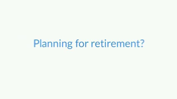 Personal Capital TV Spot, 'Retirement Planning' - Thumbnail 1