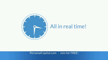 Personal Capital TV Spot, 'Retirement Planning' - Thumbnail 9