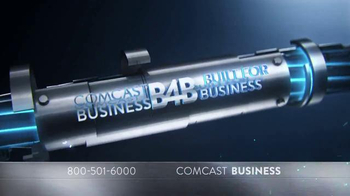 Comcast Business Switch & Save Event TV Spot, 'Faster Internet' - Thumbnail 7