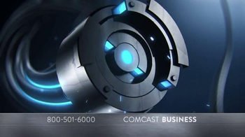 Comcast Business Switch & Save Event TV Spot, 'Faster Internet' - Thumbnail 1