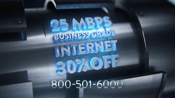 Comcast Business Switch & Save Event TV Spot, 'Faster Internet' - Thumbnail 2