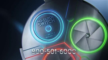 Comcast Business Switch & Save Event TV Spot, 'Faster Internet' - Thumbnail 5