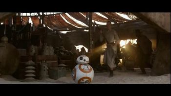 Star Wars: Episode VII - The Force Awakens - Alternate Trailer 37