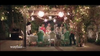 Wayfair TV Spot, 'It's Your Home' Song by Royal Deluxe