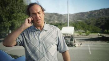 CareerBuilder.com TV Spot, 'Angry Golfer'