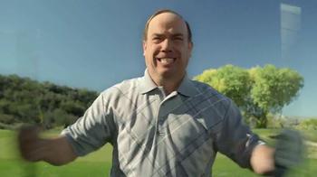 CareerBuilder.com TV Spot, 'Angry Golfer' - Thumbnail 3