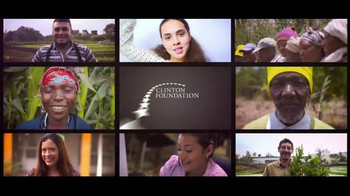PGA Tour TV Spot, 'Clinton Foundation' - Thumbnail 9