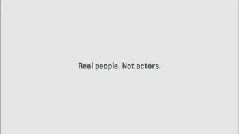 2016 Chevy Equinox TV Spot, 'Awards' - Thumbnail 1